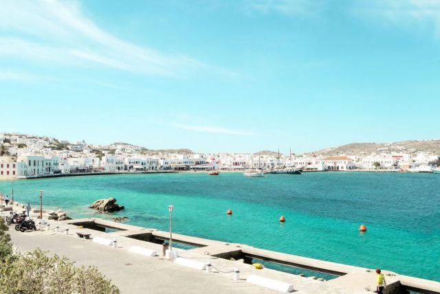 Mykonos: more than just a trendy island