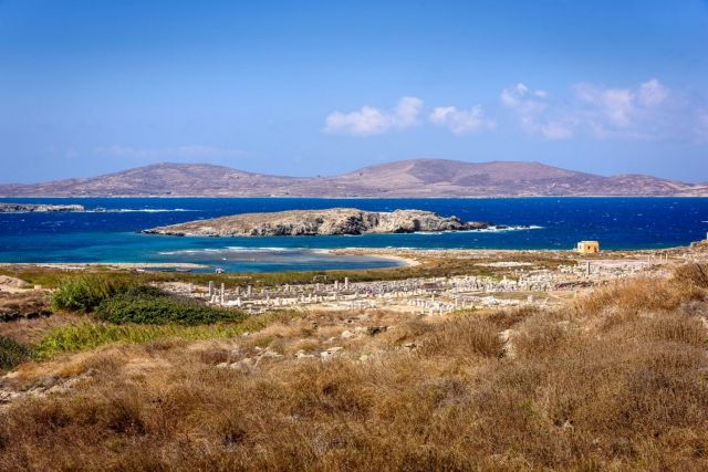 Mykonos, Discover the Sacred Island of Delos