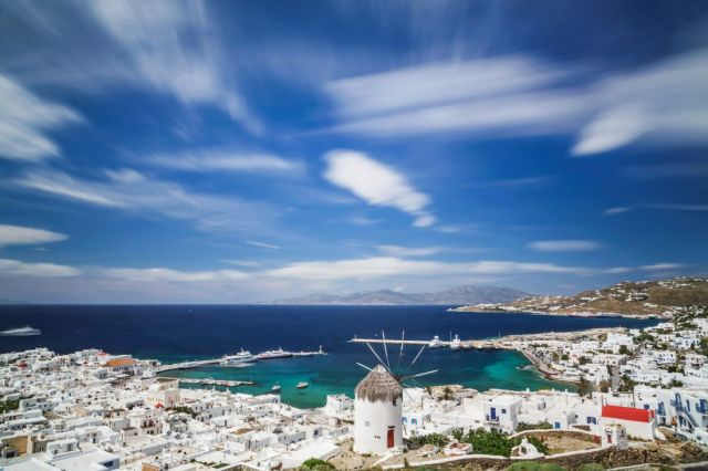 Attraction not to miss in Mykonos - Part 1