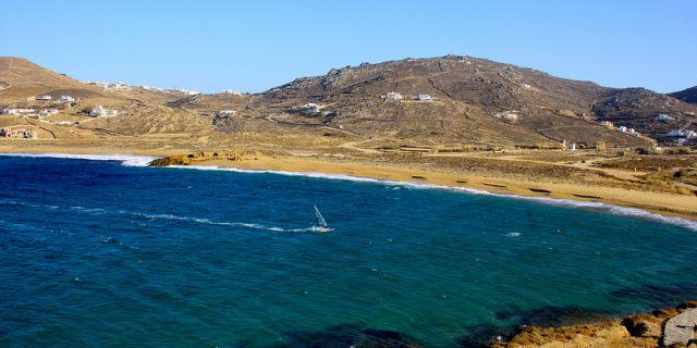 Discover the beaches of Mykonos to suit everyone – part 4