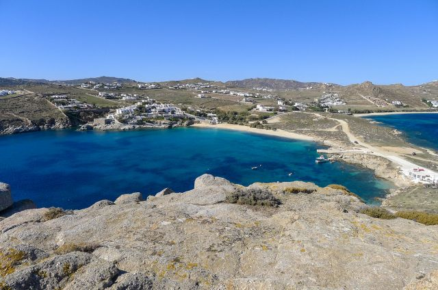 Discover the beaches of Mykonos to suit everyone – part 3