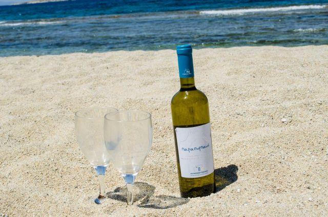 Best Wine Tasting Places in Mykonos