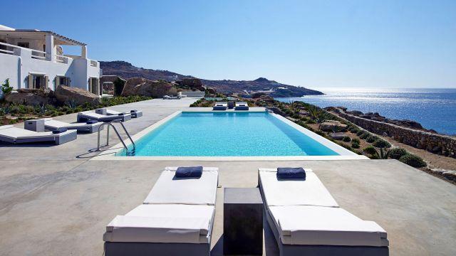 Our Monthly Choice: Villa Talyssa