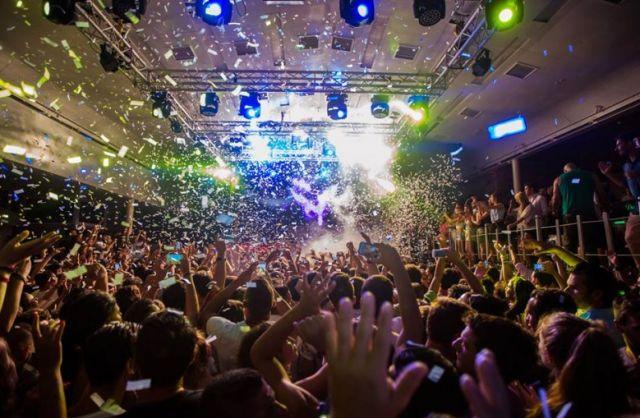 Best Closing Party in Mykonos