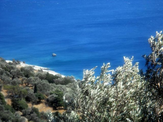 Exploring the Greek Island of Ikaria