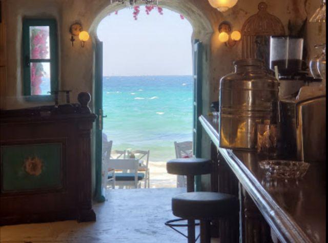 Negrita Bar